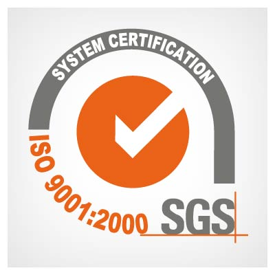 وکتور آرم (لوگو) گواهینامه SGS