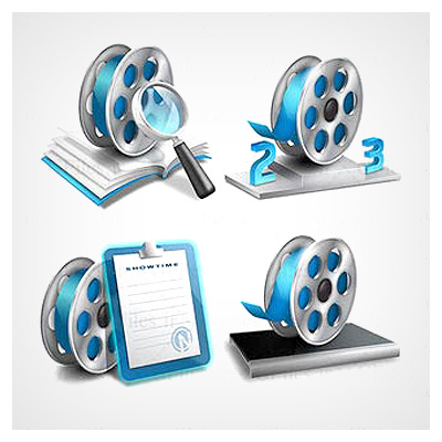 آیکونهای سینمایی