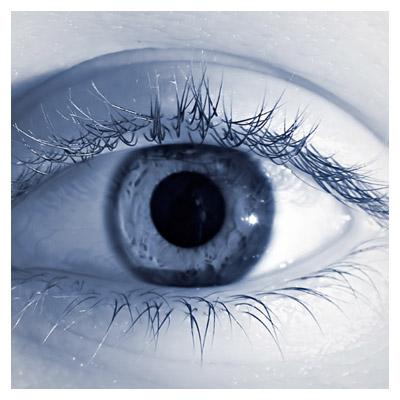 دانلود عکس با کیفیت از چشم باز