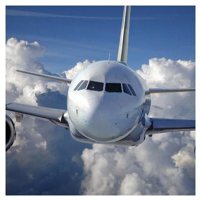 عکس با کیفیت هواپیما