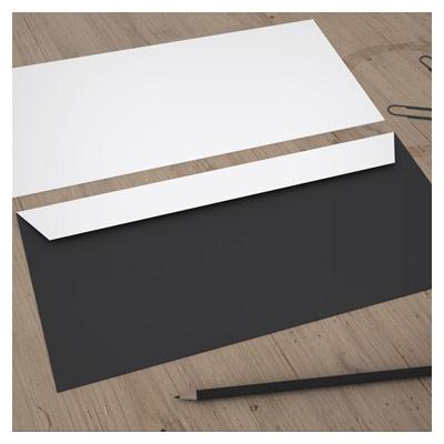 دانلود فایل پیش نمایش پاکت نامه با فرمت psd