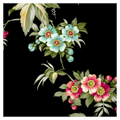 دانلود فایل لایه باز PSD گل های زیبای تزیینی با کیفیت بالا