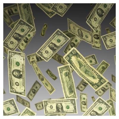 پرواز دلار