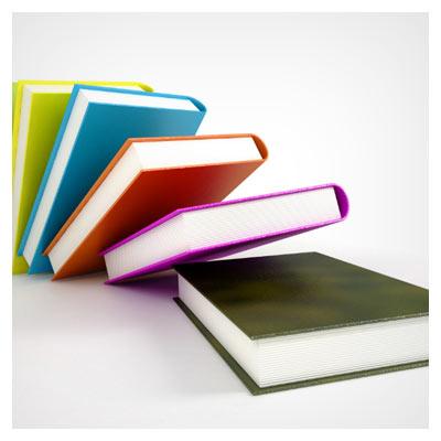 کتاب سه بعدی