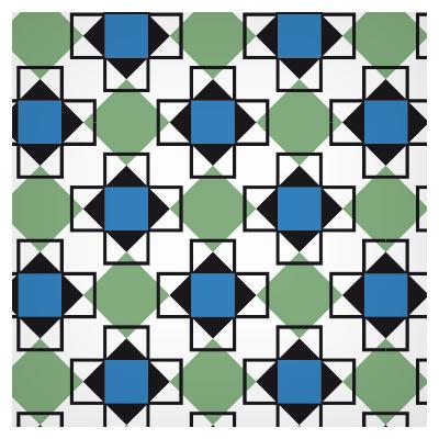دانلود تصویر با کیفیت پترن، به صورت الگوهای لوزی مانند