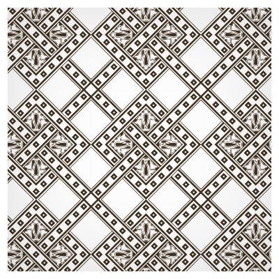 دانلود عکس با کیفیت پترن مربعی با نمادهای اسلامی (سنتی و ایرانی)