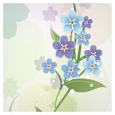 گلهای مینیاتوری