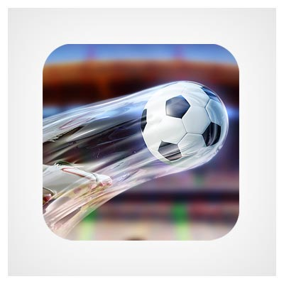 آیکون فوتبال