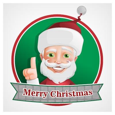 وکتور بابانوئل و روز کریسمس