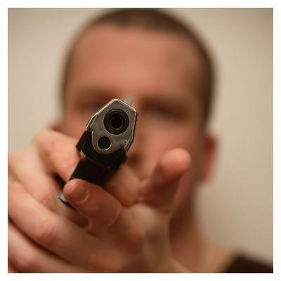 شلیک کردن