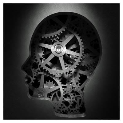 مغز فولادی