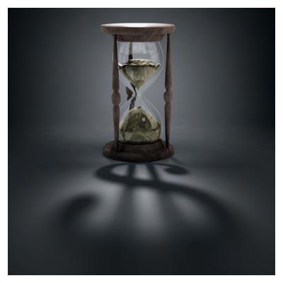ساعت شنی و ثروت