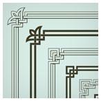 دانلود فایل لایه باز مجموعه تزیین گوشه کادر مناسب برای طرحهای مذهبی