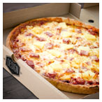 فایل پیش نمایش جعبه پیتزا