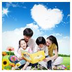 طبیعت و خانواده