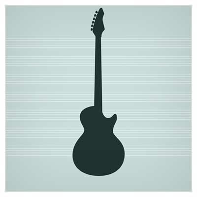 وکتور گیتار