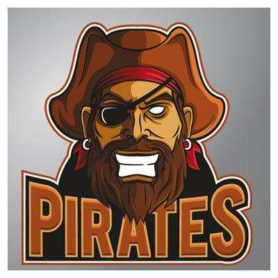 وکتور کاپیتان دزد دریایی