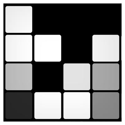 ویدیوی با کیفیت نقاط شطرنجی