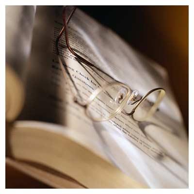 مطالعه و کتابخوانی