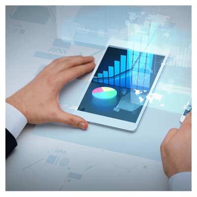عکس با کیفیت اقتصاد و تجارت الکترونیک