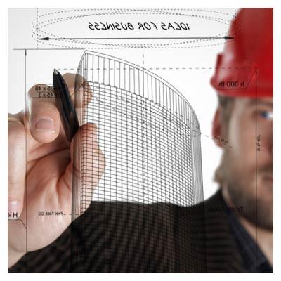 عکس مهندس ساختمان