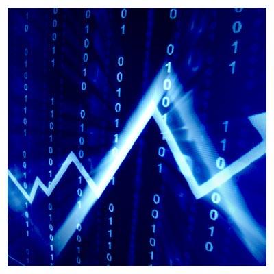 عکس با کیفیت نمودار اقتصادی