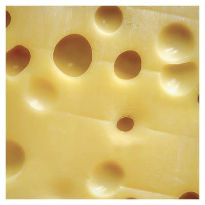 عکس با کیفیت پنیر خوراکی