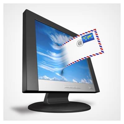 عکس با کیفیت سرویس وب میل