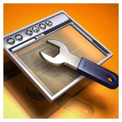 عکس با موضوع پنجره تعمیرات در کامپیوتر