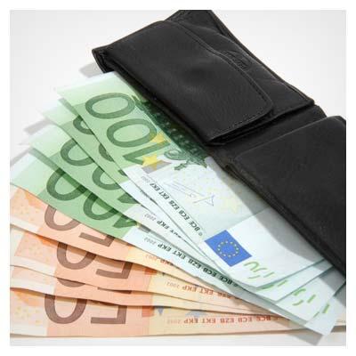 عکس با کیفیت پول یورو