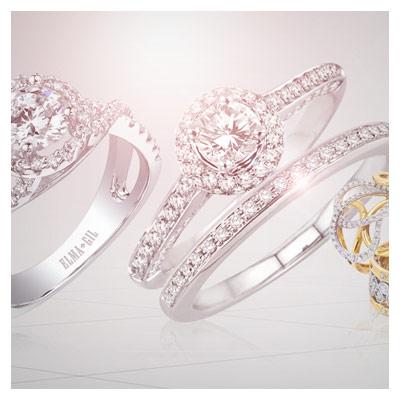 بنر اسلایدر سایت با موضوع فروشگاه جواهرآلات و طلا