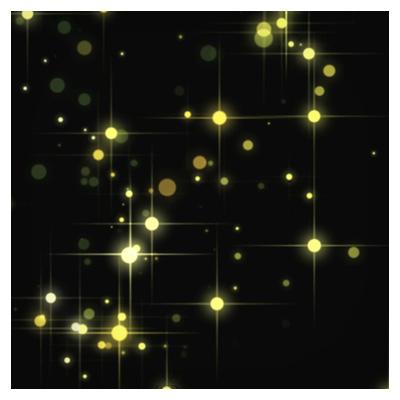 دانلود ویدئوی با کیفیت نورهای درخشان زردرنگ