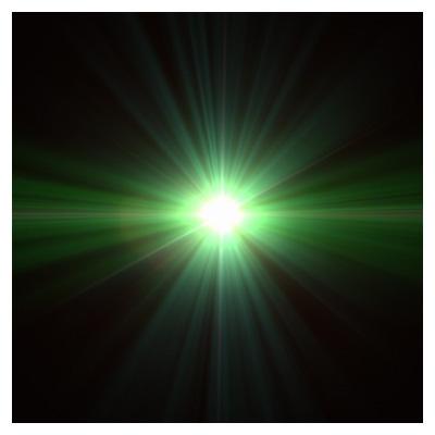 دانلود ویدئوی با کیفیت نور سبز رنگ