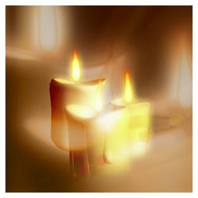 دانلود ویدئوی کوتاه شمع های عرفانی