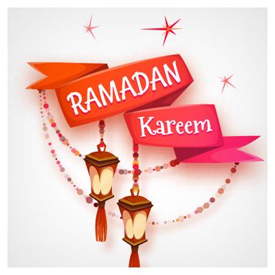 دانلود لیبل ماه مبارک رمضان