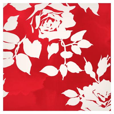 psd گلهای تزئینی لایه باز مناسب برای چاپ روی پارچه و کاغذ