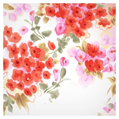 پس زمینه لایه باز گلهای مینیاتوری با فرمت PSD