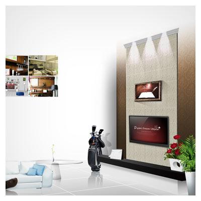 psd دکوراسیون داخلی اتاق ، لایه باز با کیفیت بالا