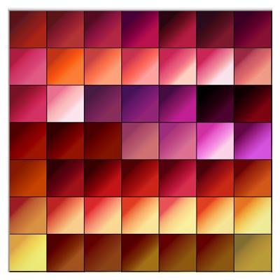 دانلود مجموعه 98 گرادینت متنوع فتوشاپ