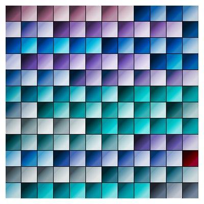 دانلود رایگان 400 گرادینت متنوع فتوشاپ با رنگهای سرد