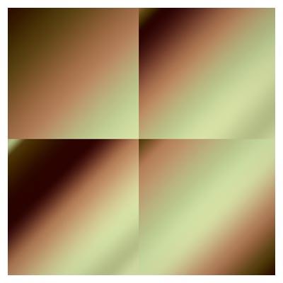 دانلود رایگان Gradient طلایی (قهوه ای زرد)