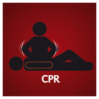 دانلود رایگان وکتور با موضوع احیای قلب (CPR)