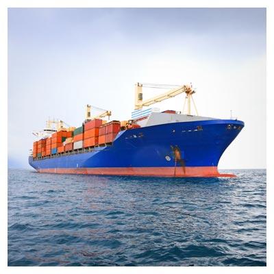 دانلود رایگان عکس کشتی باربری (ترانزیت دریایی)