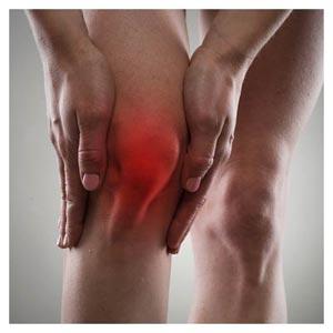 عکس با کیفیت و رایگان زانو درد