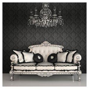 عکس با کیفیت مبلمان سلطنتی (Free File Photo Royal furniture quality)