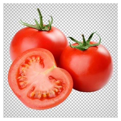 دانلود PNG با کیفیت گوجه فرنگی