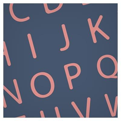 فونت رایگان انگلیسی Liquide Typeface