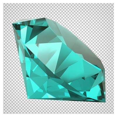 فایل با کیفیت و دوربری شده الماس (PNG)