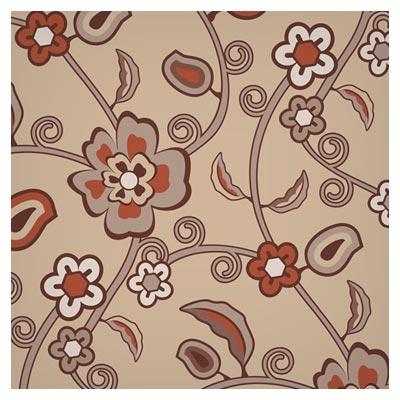 دانلود عکس پترن با کیفیت با موضوع گلهای تزئینی