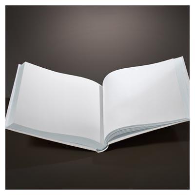 دانلود PSD موکاپ کتاب باز شده (لایه باز)